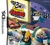 Cartoon Network Racing for Nintendo DS box image