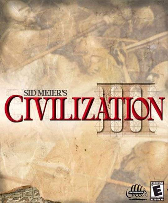 Civilization 3 - Complete Game (PC/full)(1 Link)