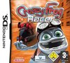 Crazy Frog Racer for Nintendo DS box image