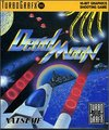 Dead Moon for TurboGrafx-16 box image