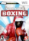 Don King Presents: Prizefighter for Wii box image