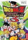 Dragon Ball Z: Budokai Tenkaichi 3 for Wii box image