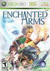 Enchanted Arms for Xbox 360 box image