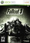Fallout 3 for Xbox 360 box image