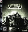 Fallout 3 for PlayStation 3 box image