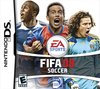 Fifa 08 for Nintendo DS box image