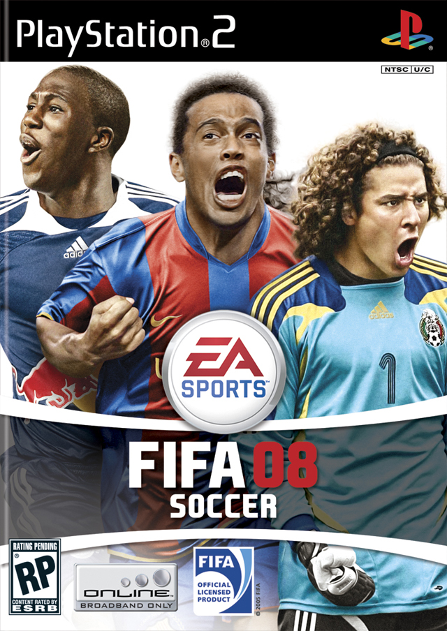 Marcadores: Jogos - PS2