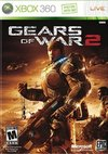 Gears of War 2 for Xbox 360 box image