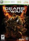 Gears of War for Xbox 360 box image