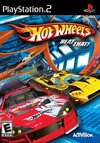 Hot Wheels: Beat That! for PlayStation 2 box image