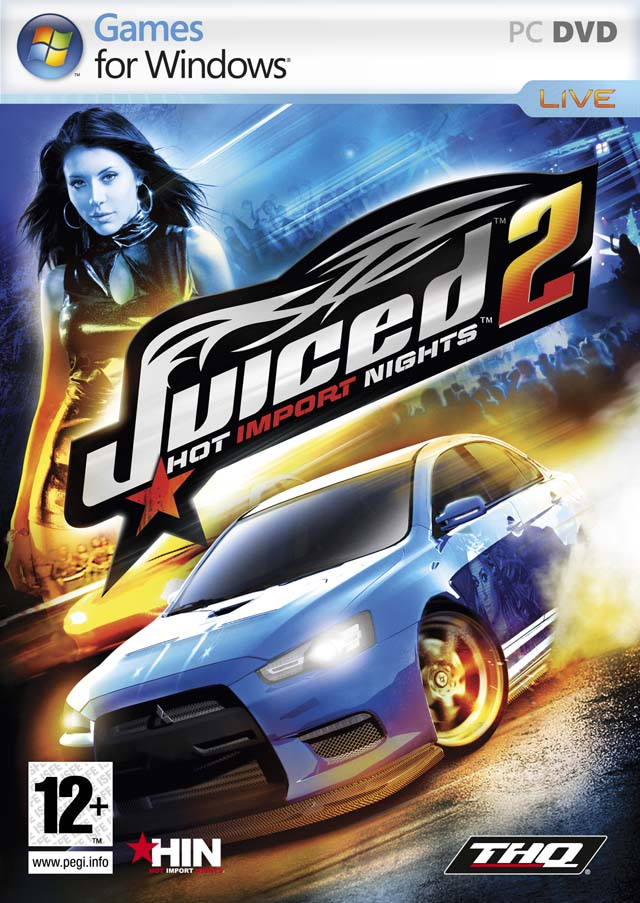 Download Juiced 2: Hot Import Nights – PC