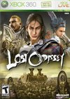 Lost Odyssey for Xbox 360 box image