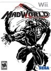 MadWorld for Wii box image