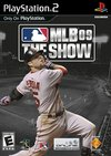 MLB 09: The Show for PlayStation 2 box image