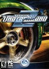 Need for Speed Underground 2 for PC box image