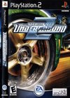 Need for Speed Underground 2 for PlayStation 2 box image