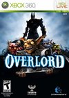 Overlord II for Xbox 360 box image