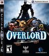 Overlord II for PlayStation 3 box image