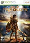 Rise of the Argonauts for Xbox 360 box image