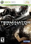 Terminator Salvation for Xbox 360 box image