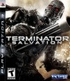 Terminator Salvation for PlayStation 3 box image