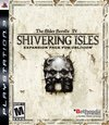 The Elder Scrolls IV: Shivering Isles for PlayStation 3 box image