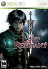 The Last Remnant for Xbox 360 box image