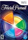 Trivial Pursuit for Wii box image