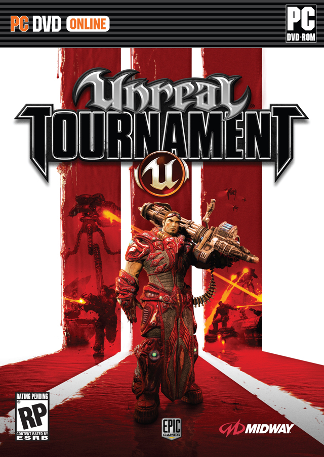 The sims 1,2,3,Dragon Boll Z ,Sonic Heroes,WWE RAW,Street Fighter,Unreal Tournament,Grand Theft Auto - Vice City,Resident evil 4 Link Unico,[DOWNLOAD] Unreal-tournament-3-pc