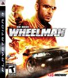 Wheelman for PlayStation 3 box image