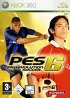 Winning Eleven: Pro Evolution Soccer 2007 for Xbox 360 box image