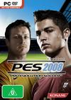 Winning Eleven: Pro Evolution Soccer 2008 for PC box image