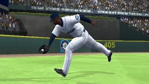 MLB 09: The Show for PlayStation Portable screenshot - 30477