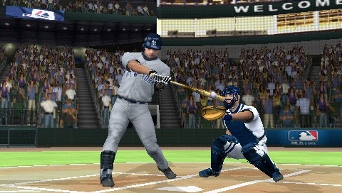 MLB 09: The Show for PlayStation Portable screenshot - 30480