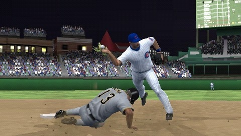 MLB 09: The Show for PlayStation Portable screenshot - 30483