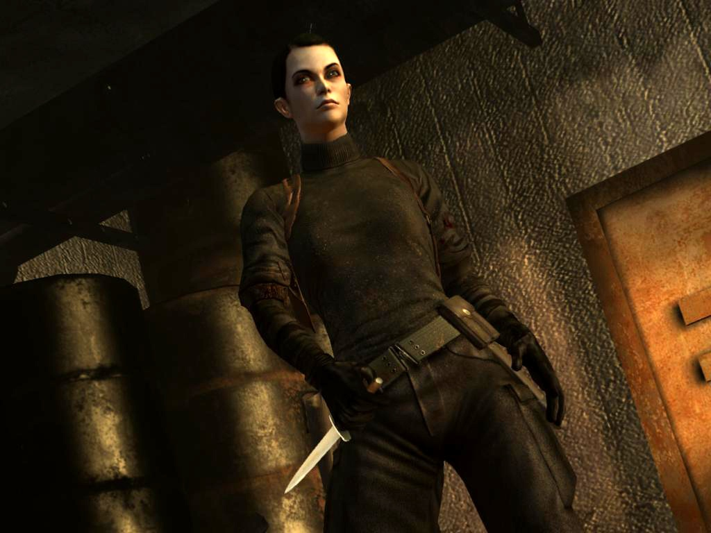 Velvet Assassin for Xbox 360 screenshot - 31466