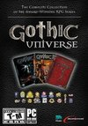 Gothic Universe for PC box image