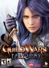 Guild Wars Factions for PC box image