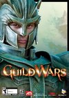 Guild Wars for PC box image