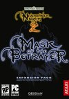 Neverwinter Nights 2: Mask of the Betrayer for PC box image