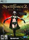 SpellForce 2: Shadow Wars for PC box image