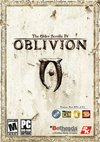The Elder Scrolls IV: Oblivion for PC box image