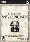 The Elder Scrolls IV: Shivering Isles for PC box image