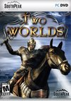 Two Worlds for PC box image